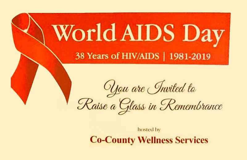 World AIDS Day Remembrance