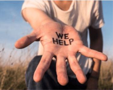 We Help Promote Health & Hope